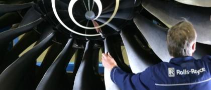 Rolls-Royce Awarded £79m Contract to Support UK Hawk Trainer Fleet
