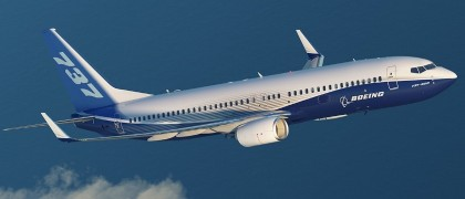 Russia May Suspend Boeing's 737 Airworthiness Certificates