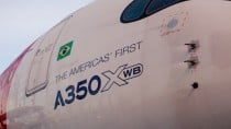 TAM-FIRST-A350