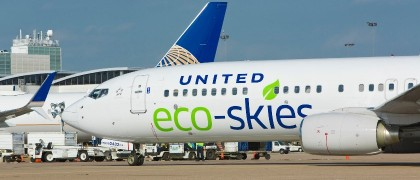 Untitled Airlines ecofuel