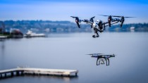 Worldwide Drone Sales Could Reach US$36.9bn by 2022
