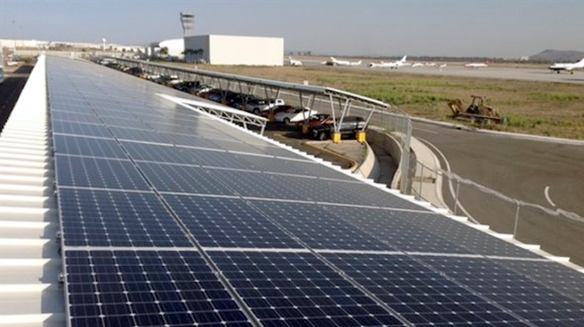 africa-first-solar-airport