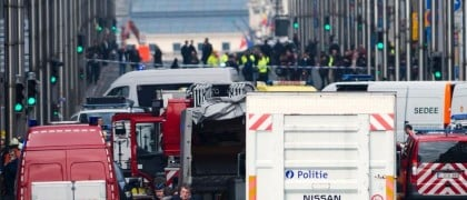 after brussels attack