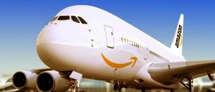 amazon-to-create-air-fleet