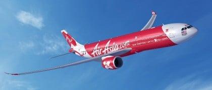 AirAsia etops.net