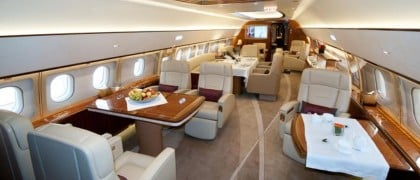 Airbus ABACE show1