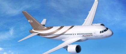 Airbus ACJ319 neo