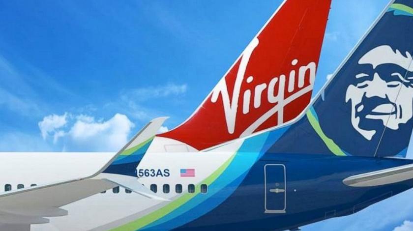 Alaska Air To Buy Virgin America