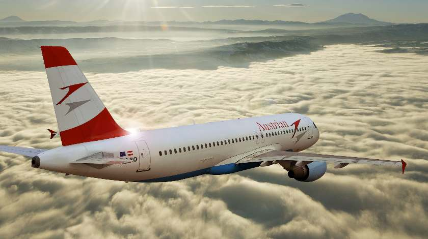 Austrian Airlines mightytravelers_com