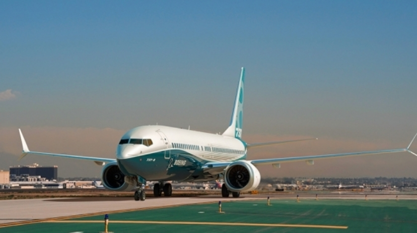 Boeing 1Q