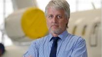 DCAF director of maintenance Michael Lindgren