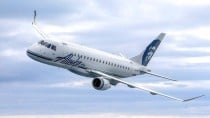 E175 Alaska Airlines