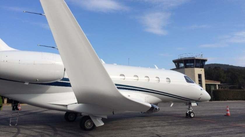 Embraer Legacy 450 ASL JetNetherlands press release
