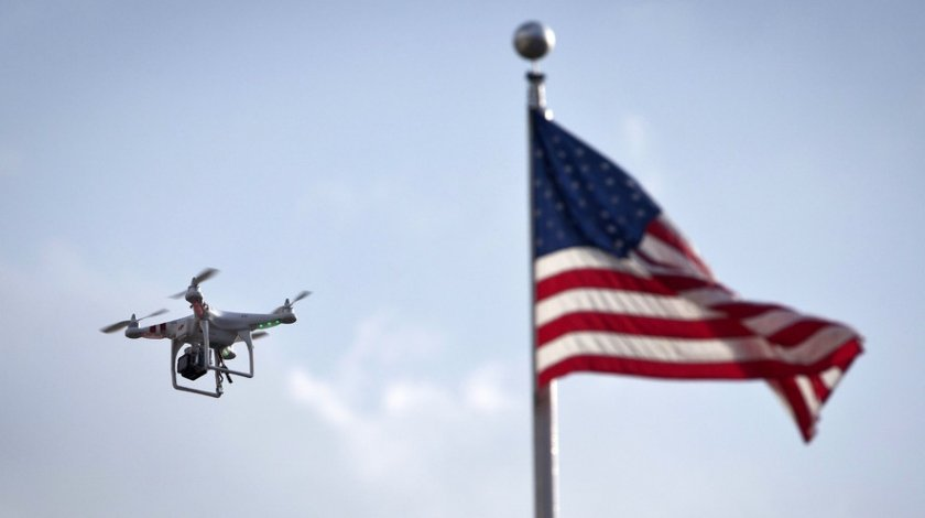 FAA Announces Web-based Commercial Drone Registration