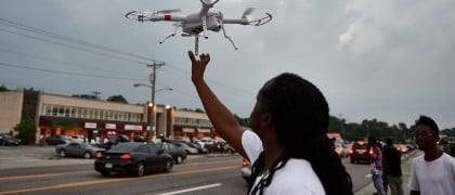 FAA Panel Recommends Standards For Drone Flights ei.marketwatch_com