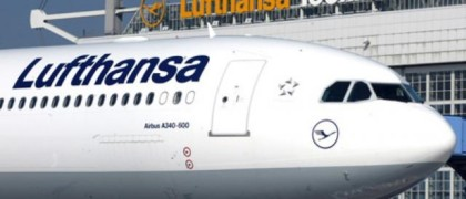 Lufthansa Technik Introduces Emergency Floor Path Marking System That Matches Interior