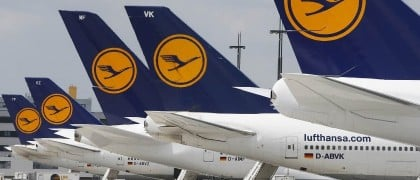 Lufthansa To Restart Some Brussels Flights