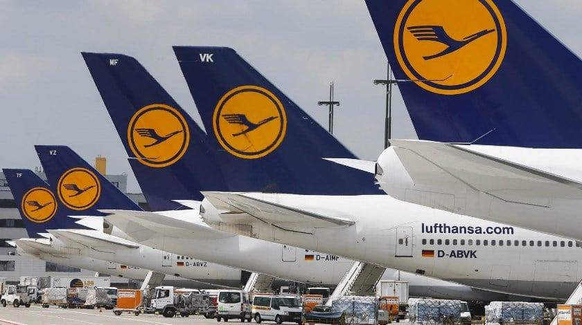 Lufthansa To Restart Some Brussels Flights