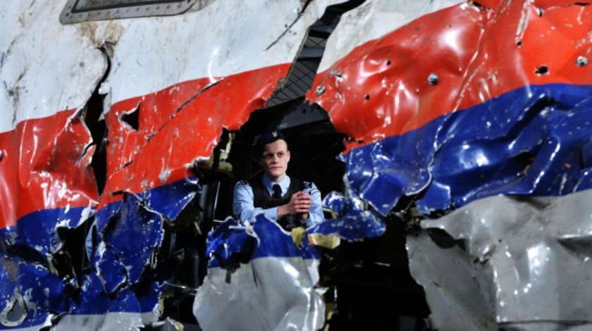 MH17 May Have Been Downed By Ukrainian Jet sptkinnews_com