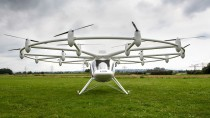 New Flying Car wired_com