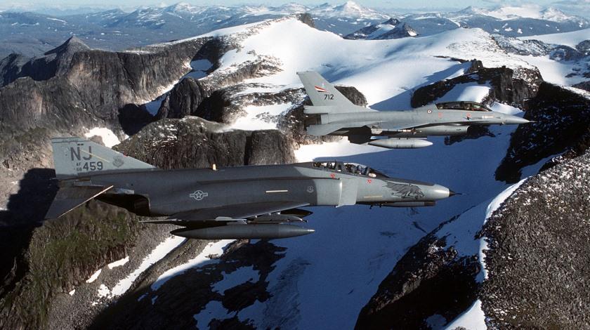 Norwegian_F-16