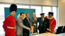 Oman Air route Muscat London
