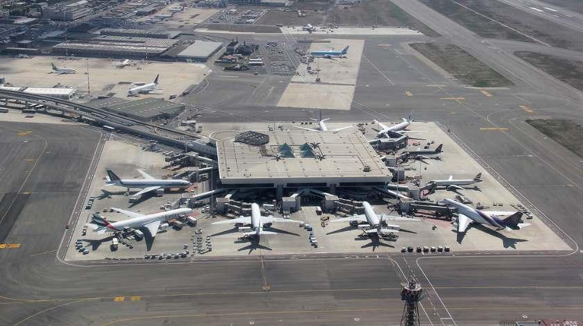 Rome Fiumicino Airport airportinforme_blogspot_com