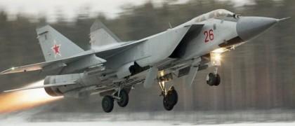 Russian MiG-31BM janes_com