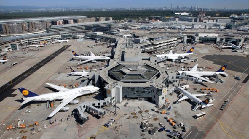 US Senators Reach Deal To Improve Airport Security euroinfrastructure_eu
