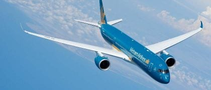 Vietnam Airlines airwaynews_com