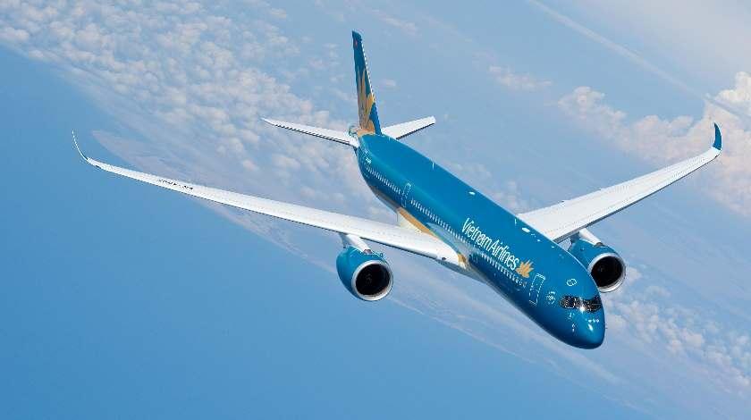 Vietnam Airlines airwaynews_com