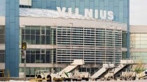 Vilnius Airport press release