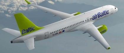 airBaltic CS300 bombardier_com
