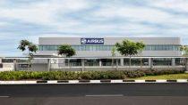 airbus new singapore
