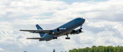 boeing KC-46 767-2C