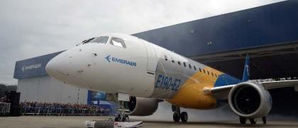 embraer E190-E2 latin america