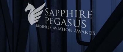 sapphire pegasus awards