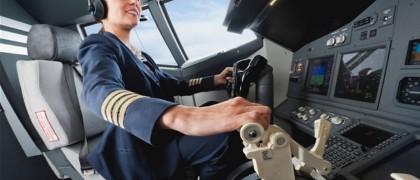 women pilot i.telegraph.co.uk