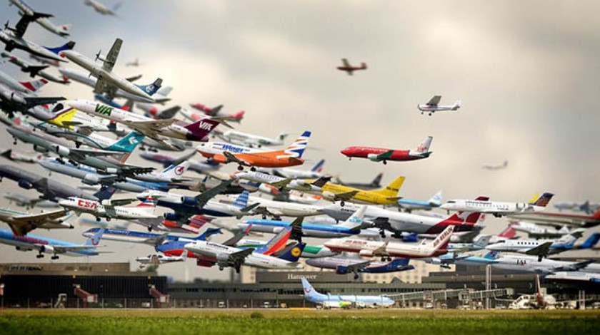 A Mixed Bag For Europe's Airlines in Q1 erdekesvilag.hu