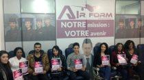 Air Form Marocco CCA