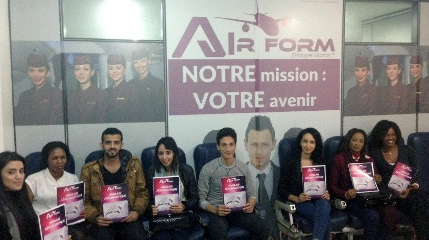 The European « Cabin Crew Attestation » Now Available in Morocco
