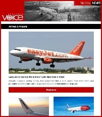 Aviation Voice - Newsletter - July- monthly-2