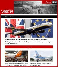Aviation Voice - Newsletter - July- week 1