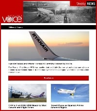 Aviation Voice - Newsletter - July- week 2