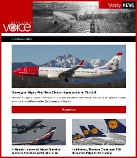 Aviation Voice - Newsletter - July- week 3