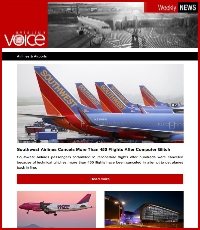 Aviation Voice - Newsletter - July- week 4