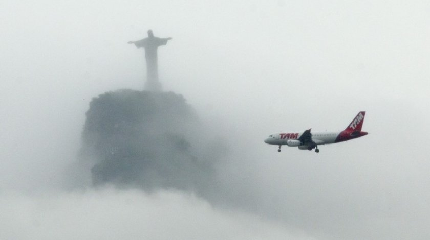 Brazil_TAM_airline
