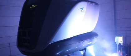Embraer-CAE Training Services to Launch Phenom Training in Amsterdam