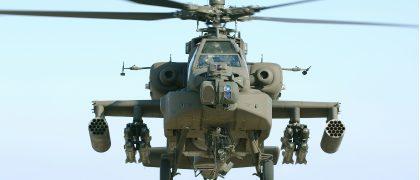 India Becomes 11th International Customer for LONGBOW LLC's Apache Radar lockheedmartin_com