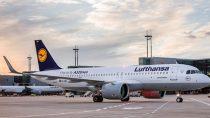 Lufthansa Fleet – The A320NEO
